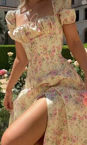 Wo finde ich so Sommerkleider?