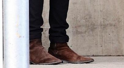 Schuh 2  - (Schuhe, Männer, Online-Shop)