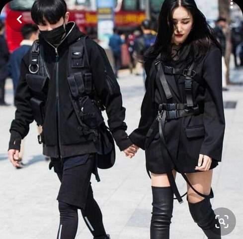 Wo finde ich solche Klamotten (Style)?