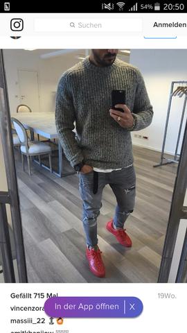 Instagram Bild  - (instagram, suche , Jeans)