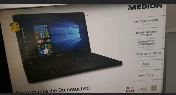wo finde ist diesen laptop neu?