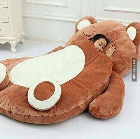 Diesen - (Bett, Teddy)