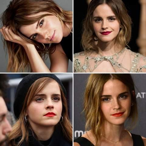 Wo gefällt euch Emma Watson am besten?