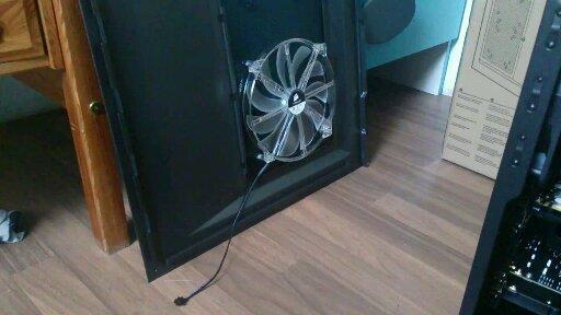 PC Gehäuse - (Computer, PC)