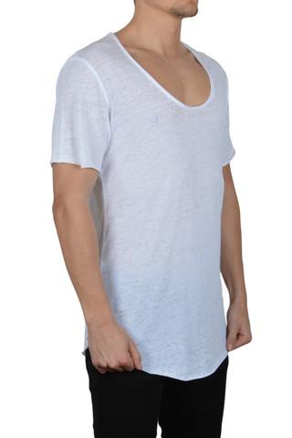 T-Shirt transparent - (Mode, Kleidung, Amazon)