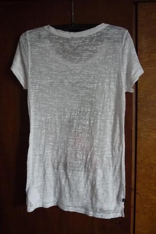 T-Shirt transparent mit Leoparden streifen 1 - (Mode, Kleidung, Amazon)