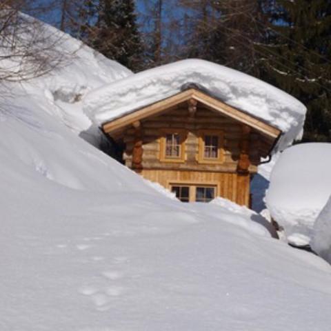 Wo Liegt Viel Schnee