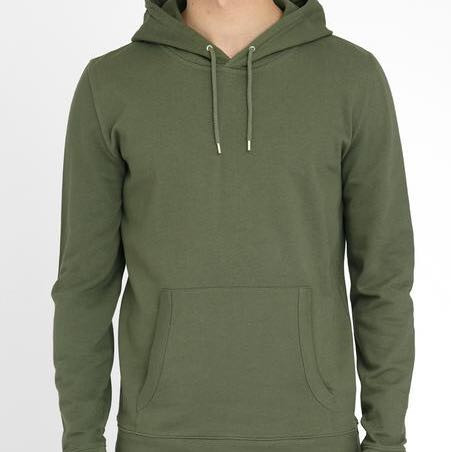 <----- - (grün, Hoodie)