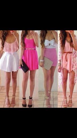 Kleider  - (Schuhe, Kleid)