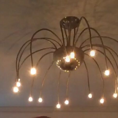 Lampe - (LED, Arm, Lampe)