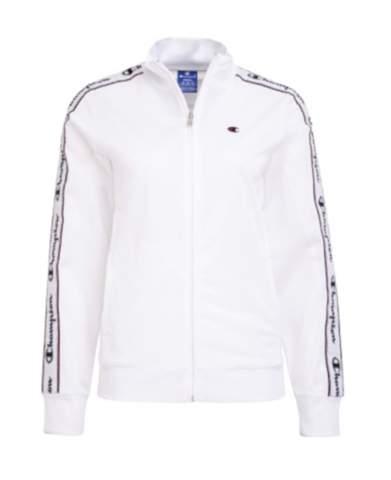 Wo gibt es diese Jacke von Champion?