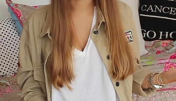 So ähnliche Jacken  - (Kleidung, Jacke, Styling)
