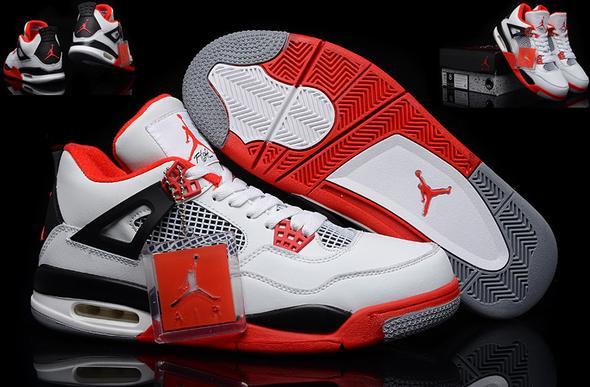 Jordans - (Schuhe, Nike)