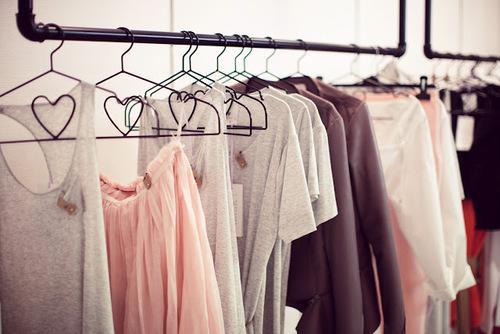 Kleiderbügel - (Online-Shop, Kleiderbügel)