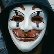 Wo Gibt Es Diese Maskee Hilfeeee Bitte Film Shopping Maske