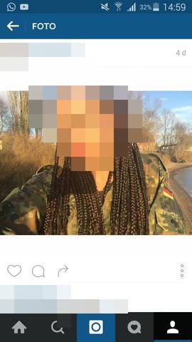 Wo gibt es diese Militär Jacke....? (Mode, Shopping)