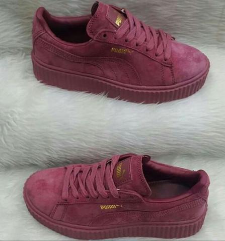 :) - (Schuhe, Puma)