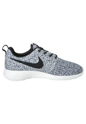 Nike Roshe Run Weiß Grau
