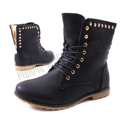 Die sind innen mi Fell :) - (Schuhe)