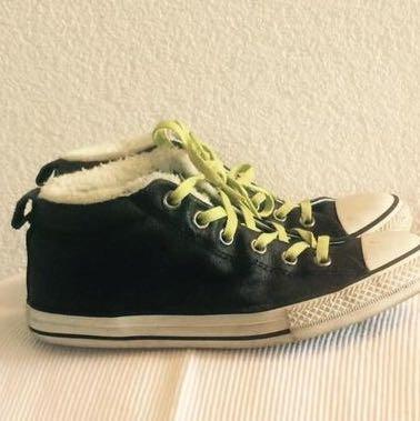 Diese hier - (kaufen, Schuhe, Converse)