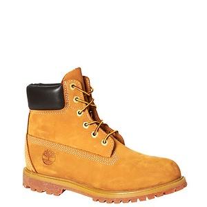 Timberland Schuhe Damen Boots