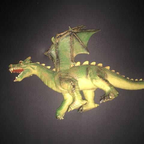 Drachen  - (Figur, Drachen)