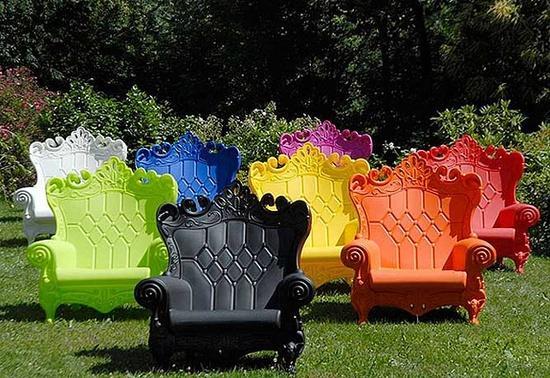Wo Gibt Es Diesen Plastik Thron Sessel Internet M 246 Bel