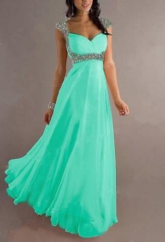 Wo gibt es dieses Abendkleid (Ebay)
