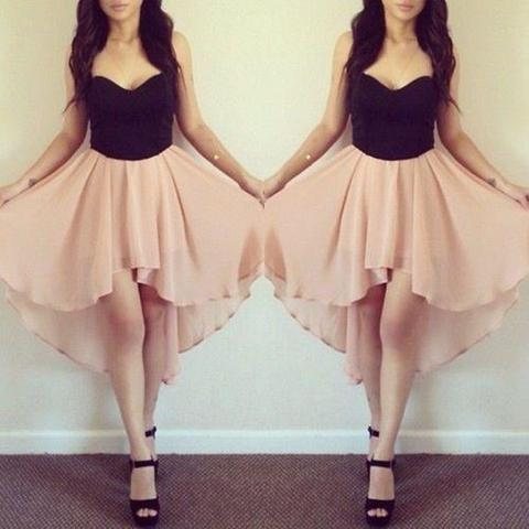 Kleid - (Freizeit, Kleid)