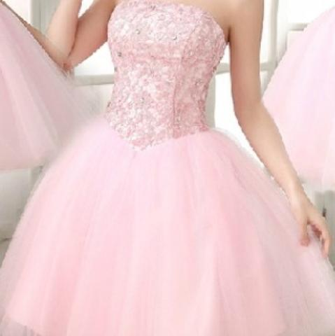Sooo:) - (Mode, Kleid, Ball)