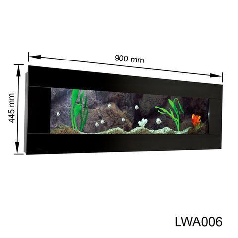 wo gibt es dieses wandaquarium kaufen aquarium. Black Bedroom Furniture Sets. Home Design Ideas