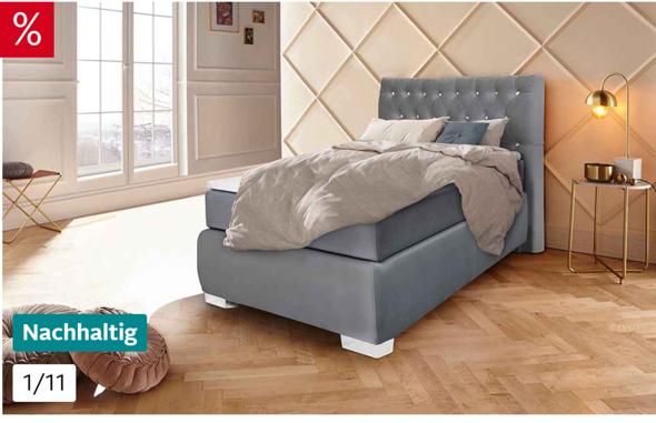 - (Farbe, Möbel, Bett)