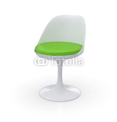 stuhl - (Möbel, Stuhl)