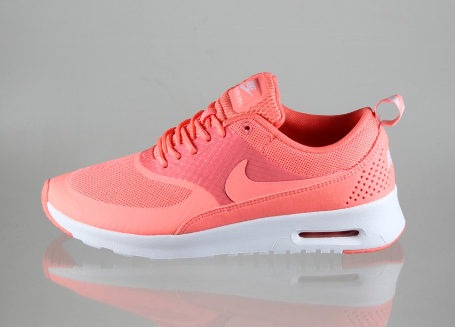 wo gibt es nike air max thea pink zu kaufen bestellen. Black Bedroom Furniture Sets. Home Design Ideas