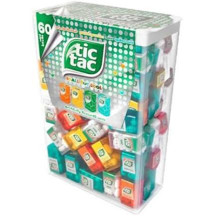 Wo gibt es noch die Tic Tac Lilliput Dosen zu kaufen?