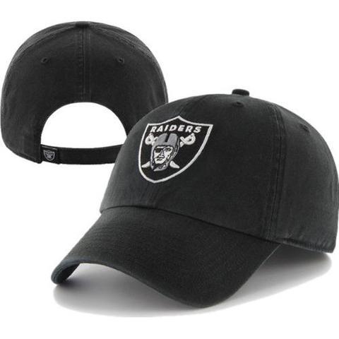 Oakland Raiders Cap - (Cap, Mütze, Football)