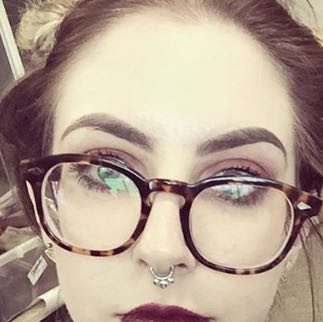 So eine suche ich:( - (Brille, Marke, Modell)