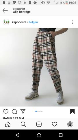 Wo gibt es solche Hosen zu kaufen? Vintage/Grunge?