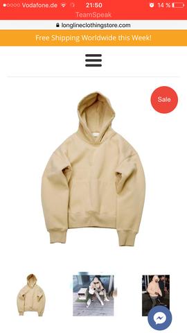Kfkf - (Mode, Fashion, Pullover)