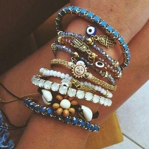 Armbänder  - (Ring, Armband, Vintage)