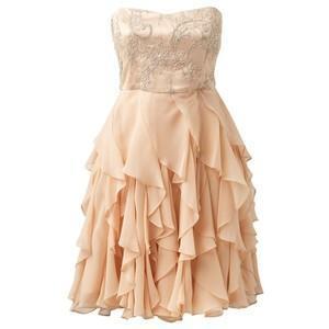 Kleid - (Abschluss, Kleid, Anita Waterfall)