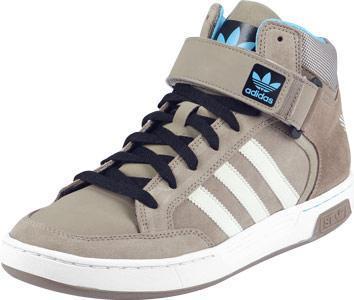Adidas Varial Mid  - (Schuhe, adidas)