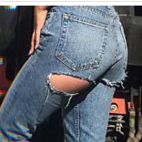 434578 - (Hose, Jeans, Jogging)
