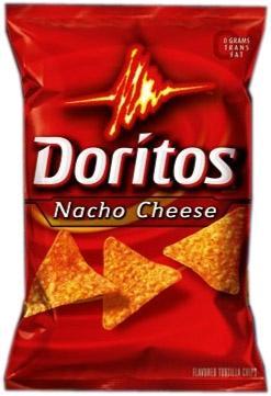 Doritos - (Deutschland, Chips, Doritos)