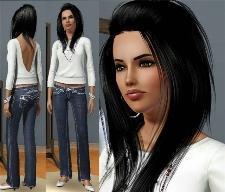 Wo Gibts Kostenlose Sims 3 Frisueren Zum Downloaden Pc Spiele Frisur
