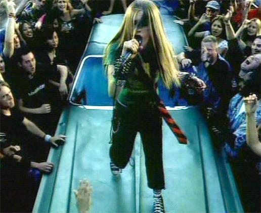Solche ! Avril Lavigne Klamotten - (Kleidung, Klamotten, Rock)