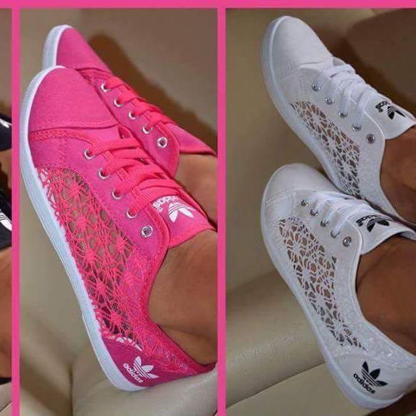 Spitzenbesatz Mit Adidas Sneaker Adidas Sneaker Sneaker Spitzenbesatz Adidas Adidas Mit Mit Spitzenbesatz Sneaker b6yf7gYv