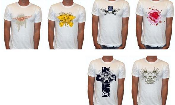 shirts - (Kleidung, billig)