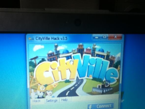 cityville - (Internet, Programm, online-spiele)