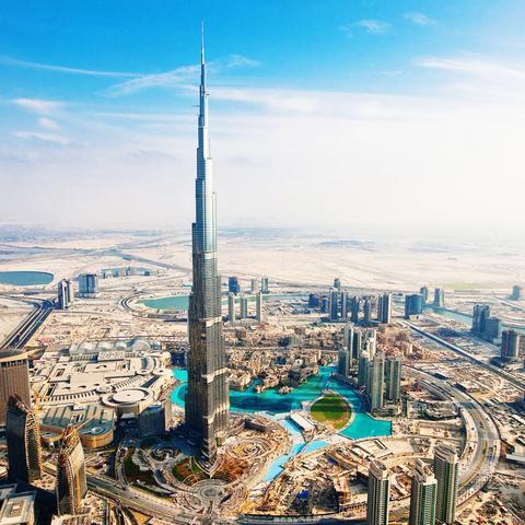 Wo In Den Vae Urlaub An Weihnachten Machen Dubai Ras Al Khaimah